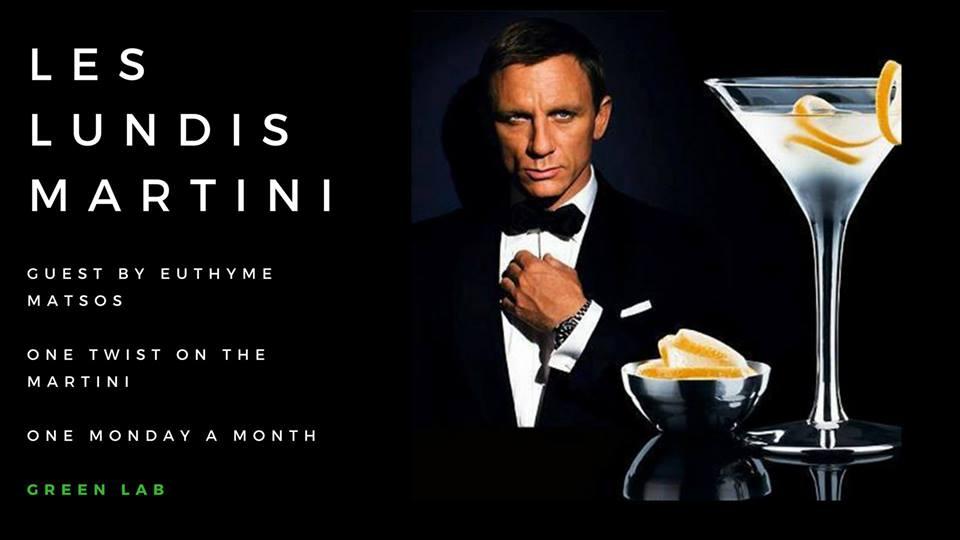 Lundi Martini